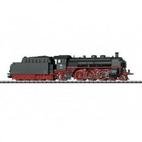 Trix 16185 Ånglok med tender klass 18 505 typ LVA Minden