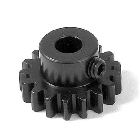 XRay 355716 Pinion, 16t, XB808e, Mod 1, 1 st