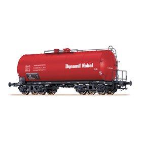 """Tankvagn ZZ typ DB """"Dynamit Nobel"""""""