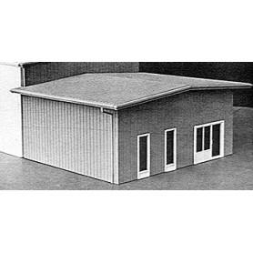 Pikestuff 0011 Påbyggnadsset för kontor eller showroom