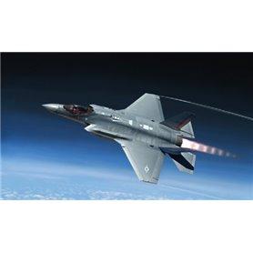Flygplan F-35A Lightning II