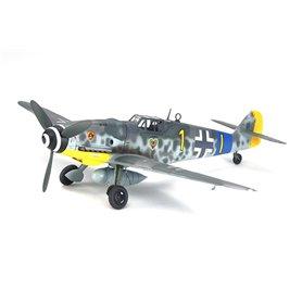 Tamiya 61117 Flygplan Messerschmitt Bf109 G-6