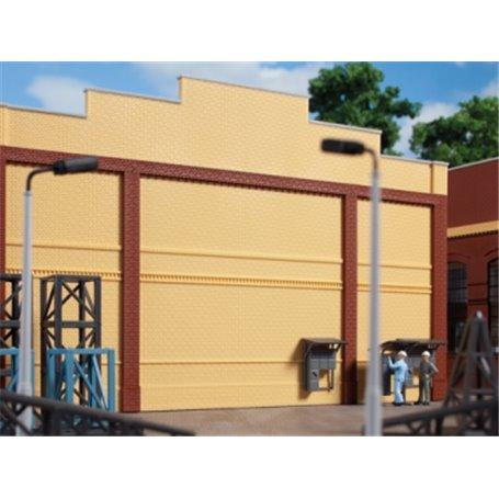 Auhagen 80613 Walls 2324E yellow