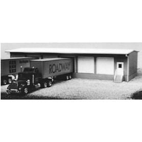 Pikestuff 5001 Truckterminal