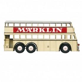 Märklin 18080 Buss Dubbeldäckare 'Märklin'