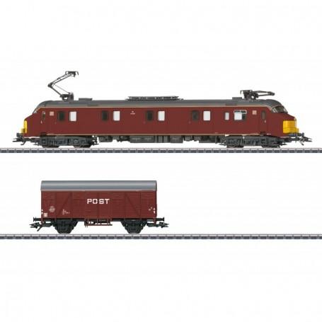 Märklin 26613 Eldrivet motorvagnståg Klass mP 3000 typ NS