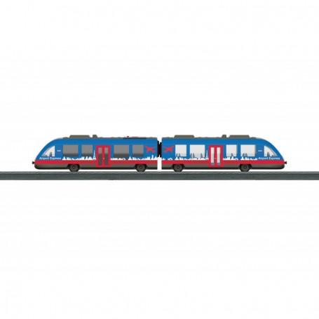 Märklin 29307 Märklin my world - 'Airport Express - Elevated Railroad' Starter Set