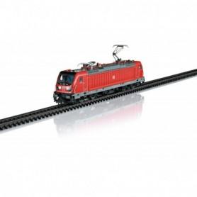 Märklin 36637 Ellok klass 147 TRAXX P 160 AC 3 typ DB AG