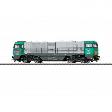 Märklin 37209 Diesellok klass G 2000 BB typ SNCF