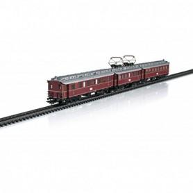 Märklin 37487 Eldriven motorvagn klass ET 87 typ DB