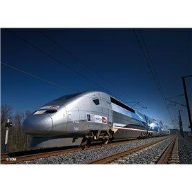 Märklin 37797 Högfartståg TGV Duplex V 150 typ SNCF