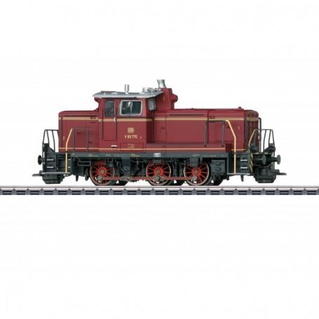 Märklin 37861 Diesellok klass V60 typ DB