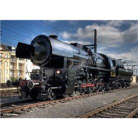 Märklin 39046 Tungt ånglok klass 42 5519 typ CFL