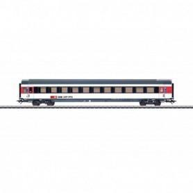 Märklin 42157 Personvagn EW IV B typ SBB|CFF|FFS
