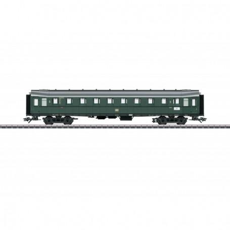 Märklin 42254 Personvagn 2.a klass B4üwe typ DB