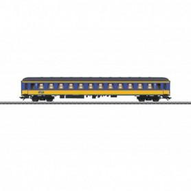 Märklin 42904 Personvagnsset med 3 vagnar ICK-A|ICK-B typ NS