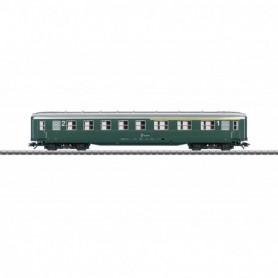 Märklin 43213 Personvagn 1|2.a klass typ ÖBB 'Skirted Passenger Car'