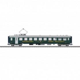 Märklin 43392 Restaurantvagn typ DR4(ü) Serie 10121-10126