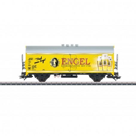 Märklin 45025 Ölvagn Ibopqs 'Engel'