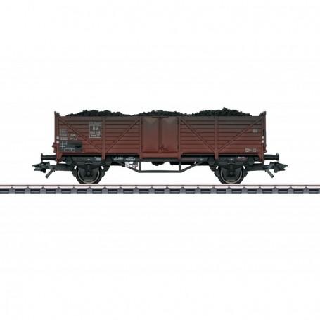 Märklin 46028 Vagnsset med 8 godsvagnar typ DB