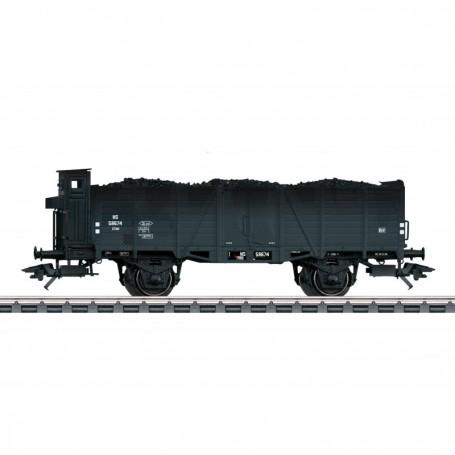 Märklin 46053 Öppen godsvagn Om 21 typ NS 'Königsberg'