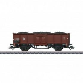 Märklin 46055 Vagnsset med 5 godsvagnar typ DSB