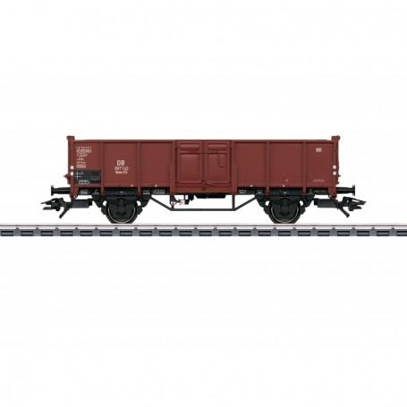 Märklin 46058 Öppen godsvagn Omm 55 typ DB