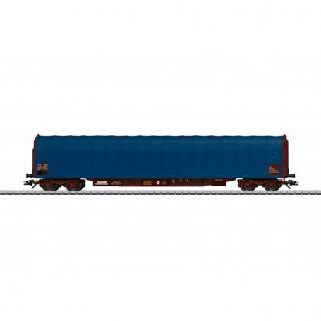 Märklin 47060 Täckt godsvagn Rilns typ SBB|CFF|FFS