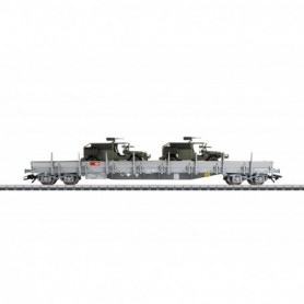 Märklin 47068 Stolpvagn Res 676 typ SBB|CFF|FFS