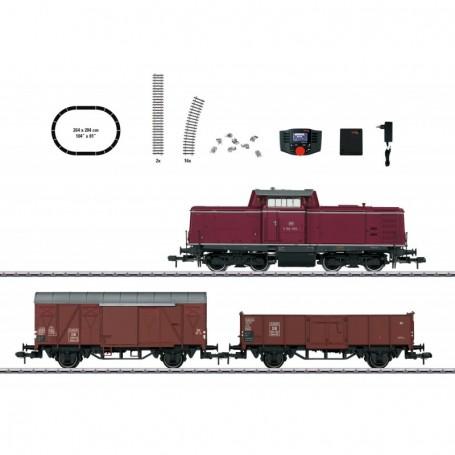 Märklin 55046 Digitalt Startset 'V100' typ DB