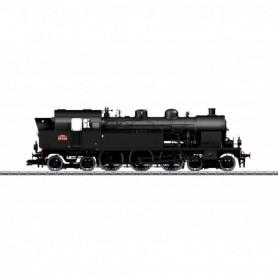 Märklin 55078 Ånglok klass 232 TC typ SNCF