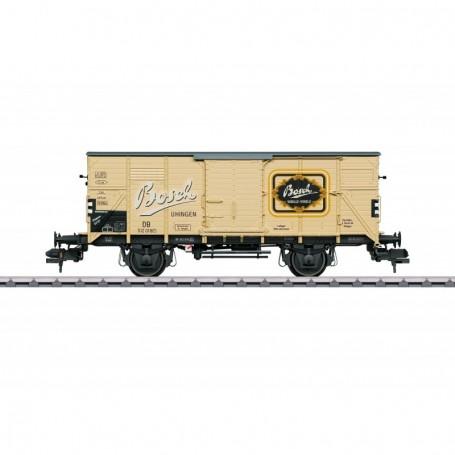 Märklin 58005 Godsvagn G10 'Museum 2018' typ DB