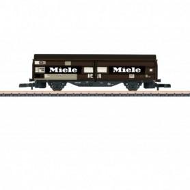 Märklin 80328 Godsvagn typ DB 'Miele' 'Insider 2018'