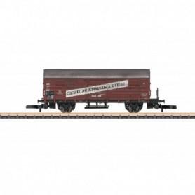 Märklin 82267 Godsvagn Gl 'Dresden' typ DB