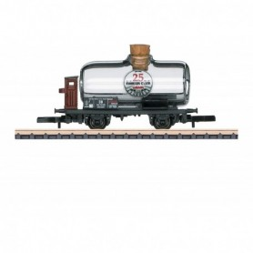 Märklin 86025 Glastankvagn '25 Years of Insider'