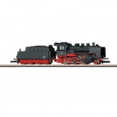 Märklin 88031 Ånglok med tender klass BR 24 typ DB