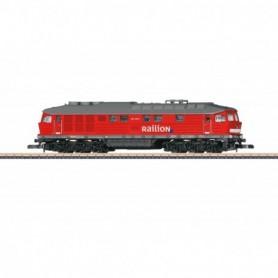 Märklin 88135 Diesellok klass 232 typ DB AG