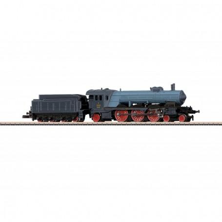 Märklin 88185 Ånglok med tender klass C typ K.W.St.E
