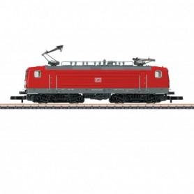 Märklin 88437 Ellok klass 143 typ DB AG