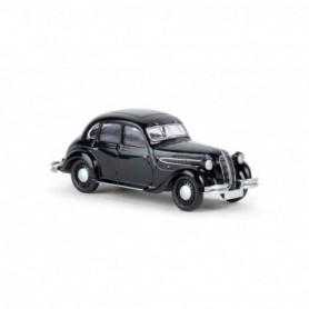 Brekina 24550 BMW 326, svart, TD
