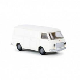 Brekina 34450 Fiat 238 skåp, vit, TD