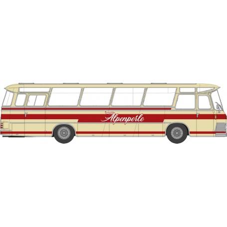 Brekina 58232 Buss Neoplan NS 12 'Alpenperle' 'Von Starline'