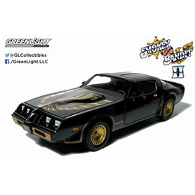 "Greenlight 12944 Pontiac Trans Am 1980 ""Smokey and the Bandit"""