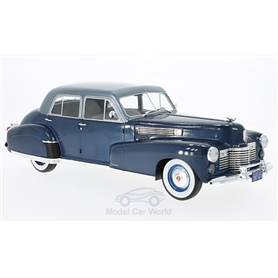 MCG 18072 Cadillac Fleetwood Series 60 Special sedan, 1941
