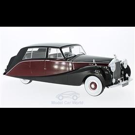 MCG 18064 Rolls Royce Silver Wraith Empress, 1956