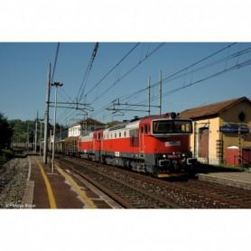 Trix 16737 Diesellok klass D753 'HUPAC'