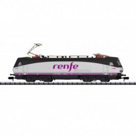 Trix 12556 Ellok klass 252 typ RENFE