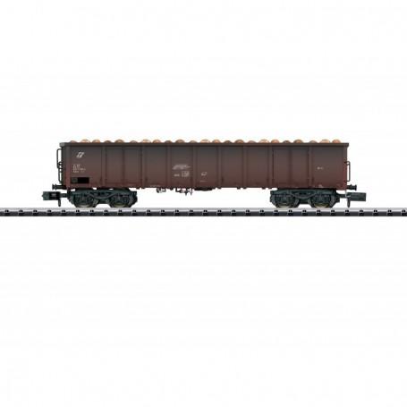 Trix 15656 Öppen godsvagn typ FS