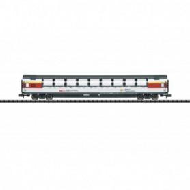 Trix 15674 Personvagnsset med 3 vagnar 'GoPEx' typ SBB