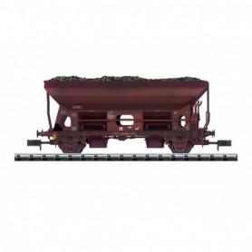 Trix 15931 Kolvagn Otmm 70 typ DR